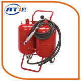 Sandblasting Tank Wholesale Mini Sand Blasting Machine Portable