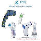 Digital Infrared Thermometer of Medical Equipment Plastic Cover Injection Mold