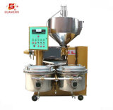 Multifunctional Automatic Oil Press with Frying Squeezing Filtering in One (YZYX70ZWY) -C