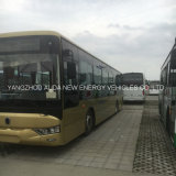 Brand New Electric Bus with Battery System