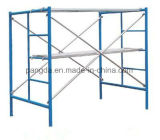 China Factory Mason/Ladder Scaffolding and Frame Traditional Scaffolding