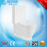 Washdown One-Piece Toilet in Hot Salling Bc-1001A