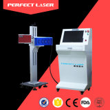Perfect Laser CO2 Laser Marking Machine for Plastic Bottles (PEDB-C30)