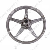 Motorcycle/Motorbike Spare Parts Alumi Aluminum Wheel (front/rear)