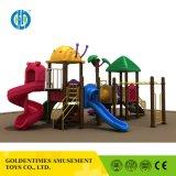 Custom Amusement Park Sport Slide Outdoor Playground Equipment