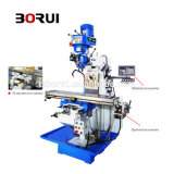 X6325 Bridge Port Milling Machine Universal Turret Milling Machine for Metal