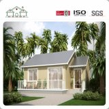 European Style Light Steel Modular House Prefab Villa