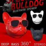 Portable Cative Mini Size Bluetooth Sound Speaker Bulldog
