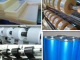 12mic High Barrier Metallized Pet Film/MPET Film for Lamination
