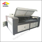 Textiles CNC Fiber Leather Laser Cutting Machine Price