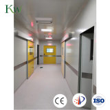 Automatic Hermetic Sliding Door, Clean Room Hygienic Door with ISO Certificate