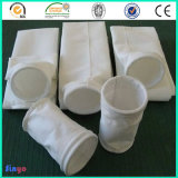 China Factory for Cement Power Plant PP, PE, PPS, PVA PTFE Bag Dust Collector