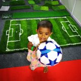 Prices Soccer Turf Carpet Artificial Grass for Football Field