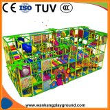 Commercial Indoor Amusement Children Playground Equipment (WK-G180707)