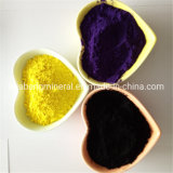 China Factory Iron Oxide Synthetic Iron Oxide Price Pigment for Cement