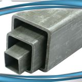 ASTM A500 Gr. B Rectangular Mild Steel Pipe
