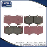 Wholesale Brake Pad for Hilux Ggn25 Accessory 04465-0K280