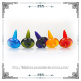 Witch Hat Cap Carbs Quartz Bangers Hot Smoking Tobacco Water Pipe Accessories