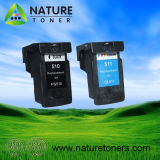 Remanufactured Ink Cartridge for Canon Pg-440xl, Cl-441xl