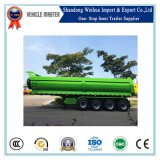 China 4 Axles Rear Dump Hydraulic Tail Lift 80 Tons Truck Tractor Tipper Trailer for Sale