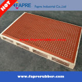 Wholesale Water Rain Drainage Honeycomb Rubber Mat