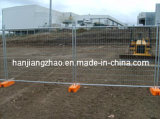 Anti -Climb Mesh Infill Galvanized Temporary Fencing for Australia Markets (direct manufacturer) (XM-TP7)