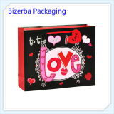 Promotional Luxury Custom Paper Bag Gift Items