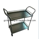 Layers Trolley for Hotel/Hospital/Kitchen (HS-013)