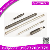 Electric Motor Axle Shaft with Different Size