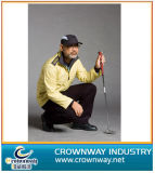 Top Quality Wholesale Golf Garment (CW-GJ-3)
