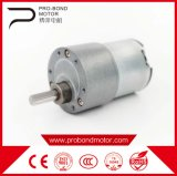 electric DC Brush Permenent Gear Motor