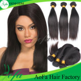 Direct Factory Wholesale Virgin Hair Weaving Remy Human Hair Extension