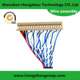 China Factory Car Audio Wire Harness with High Quality