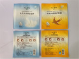 Chemical Facial Mask Packaging Bag with Matt Effection