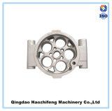 Custom Aluminum Die Casting Parts for Electric Generator