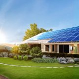 3kw 4kw 5kw on Grid Solar PV Panel/Energy/Lighting/Power System for Home Use