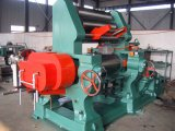 Two Roll Rubber Open Mixing Mill Price with (CE/ISO)