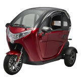 T414 EEC 1500W 3 Wheel Electric Car with 2 Seat
