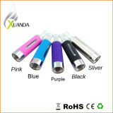 2014 Newest E Cig Evod Bbc Mt3 Clearomizer with Kanger Evod Battery Various Colors
