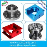 Al6061, Al6063, Al7075, Al5052 Car Spare Parts Used for Auto/Aerospace/Robotics
