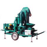 Best Wheat Barley Cleaning Machine with Wheat Huller