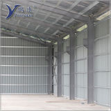 Warehouse Material for Wall Insulation