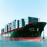 Freight Agent in China for Thamesport, UK Shipment
