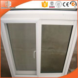 Africa Market Aluminum Sliding Window with Fly Screen