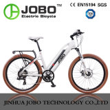 2017 New Crank Sensor 700c Ladies Mountain Road Commuter Electric Bicycle
