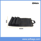 600d Oxford Roll up Pouch with Long Belt Tool Bags