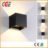 Distributor Wall External Light LED Outdoor Lamps 3W/6W/10W/12W LED Lamps LED Wall Lighting Wall Lamp LED Wall Light LED Decorative Wall Light Garden Lighting