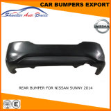 Rear Bumper for Nissan Sunny 2014