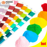 Ral Colors Epoxy Polyester Electrostatic Powder Coating Manufacturer