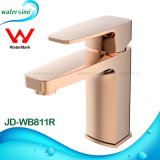 Watermark Brass Chrome Pin Lever Bathroom Luxury Faucet